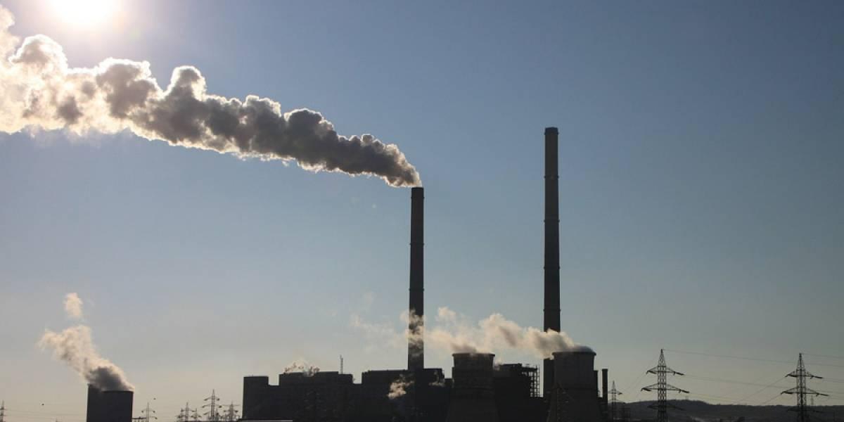 Guatemala busca recibir unos $50 millones por reducción de Dióxido de Carbono en el ambiente