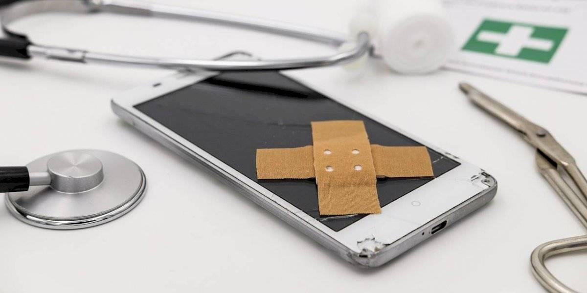 Guatemalteca crea app para consultas médicas desde un smartphone