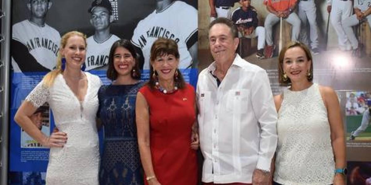 #TeVimosEn: Instituto Cultural Domínico Americano celebra la Independencia de los Estados Unidos