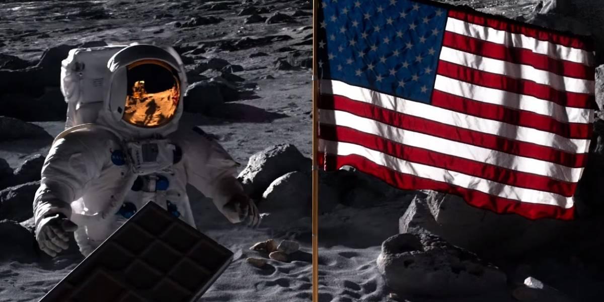 Revive la misión espacial del Apolo 11 en tiempo real desde YouTube y este sitio web