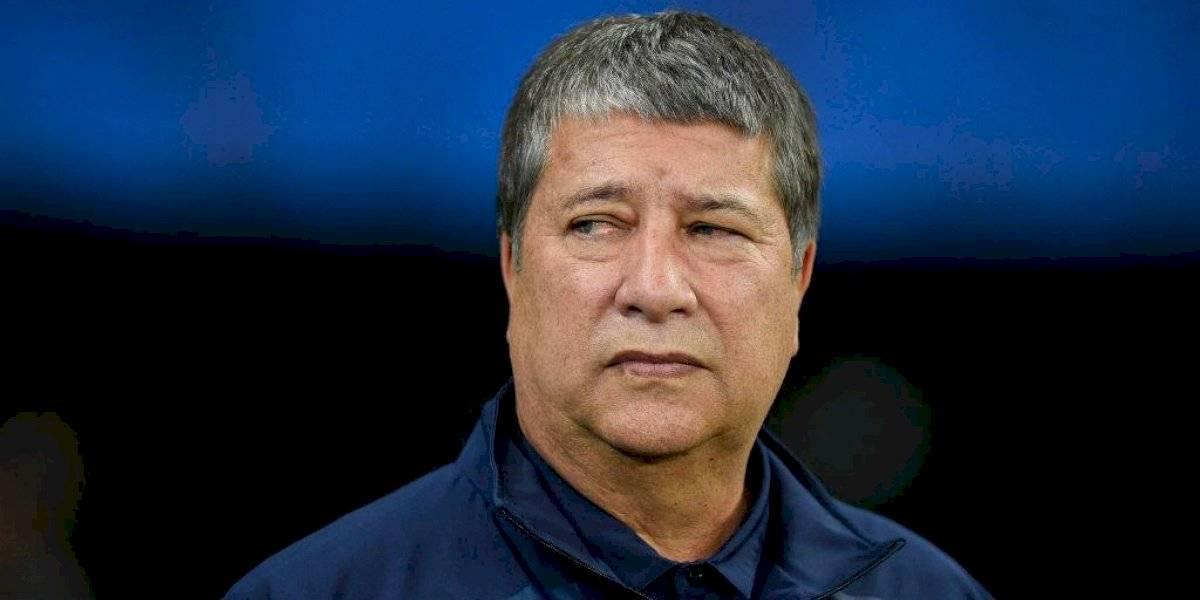 En Ecuador afirman que Hernán Darío Gómez dejará la banca de la selección tras la pésima Copa América