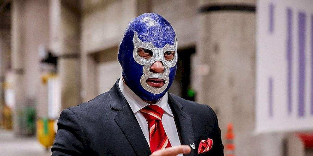 ¡Feliz Cumpleaños Blue Demon Jr! Recordamos sus mejores luchas