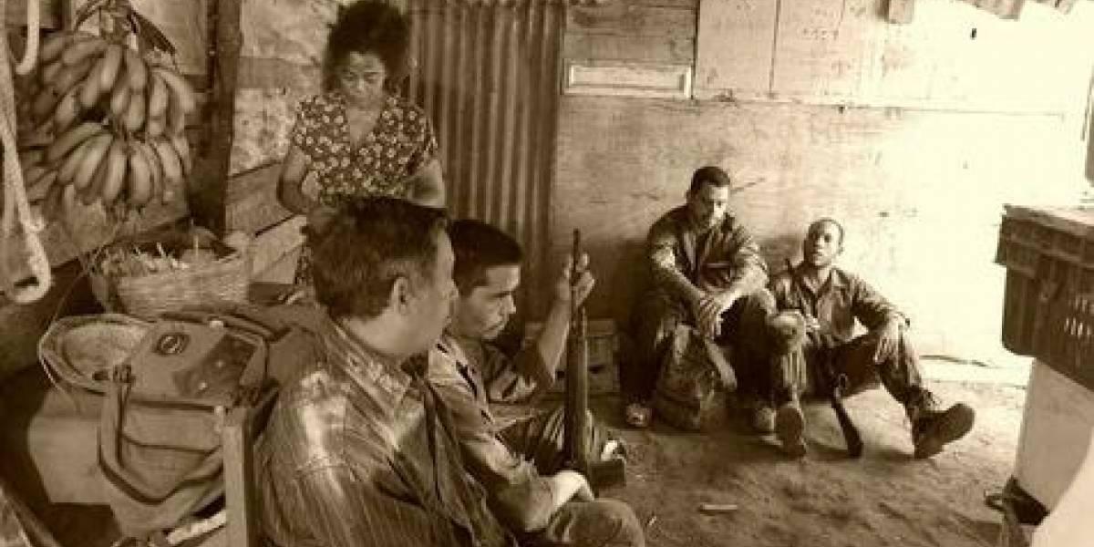 Película 'Héroes de junio', testimonia la valentía de los expedicionarios del 1959