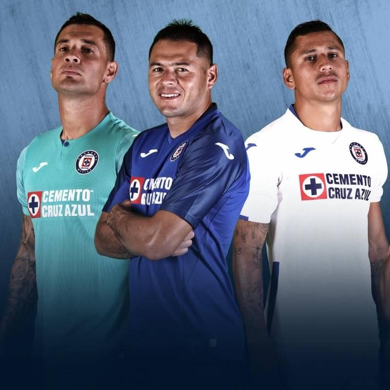 @Cruz_Azul_FC