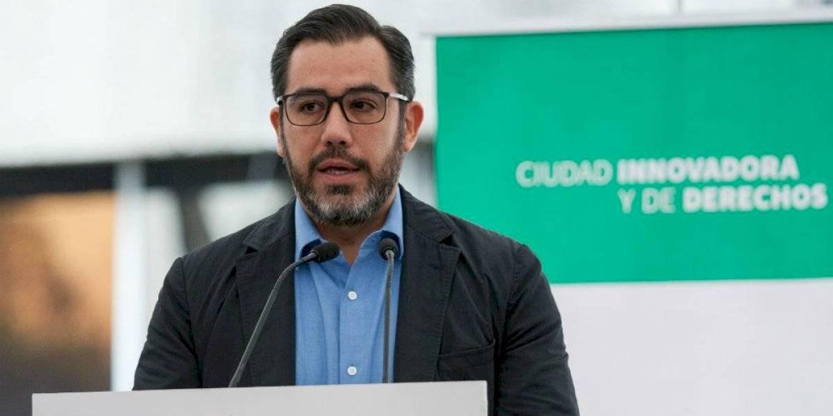 Asaltantes de la Casa de Moneda no han salido de la CDMX, confirma Jesús Orta