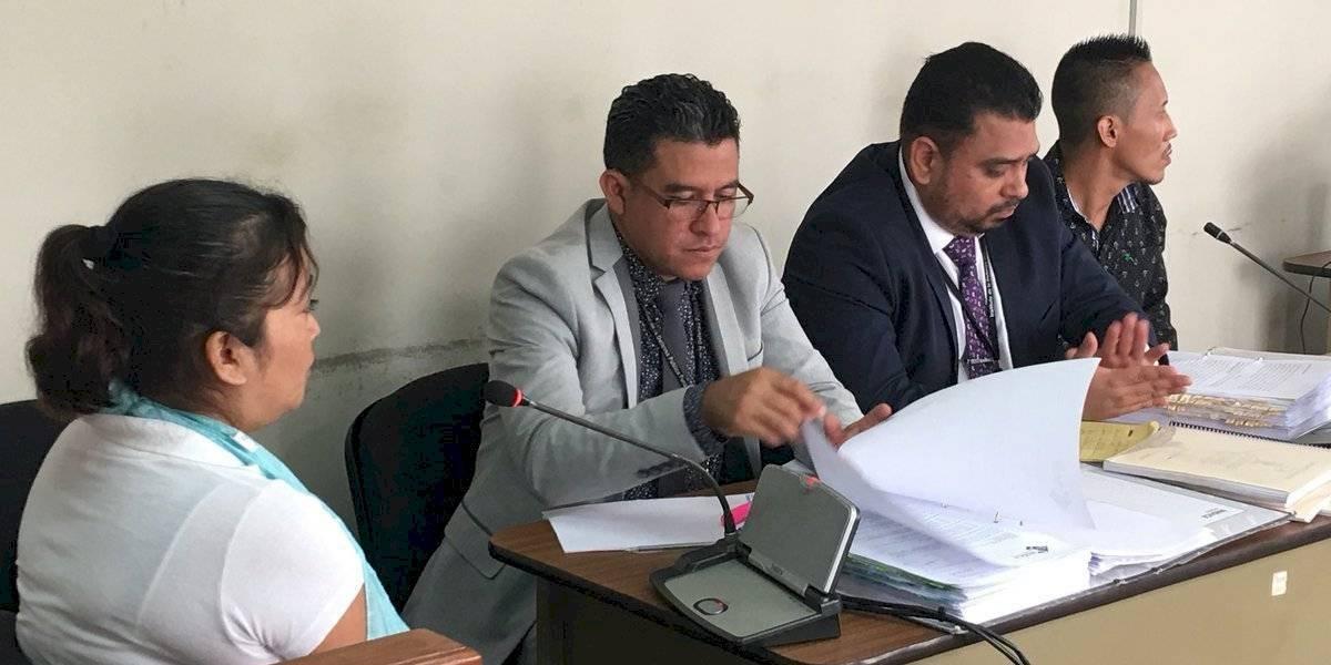 """MP pide 125 años de prisión contra """"La Rancherita"""" y su supuesto cómplice"""
