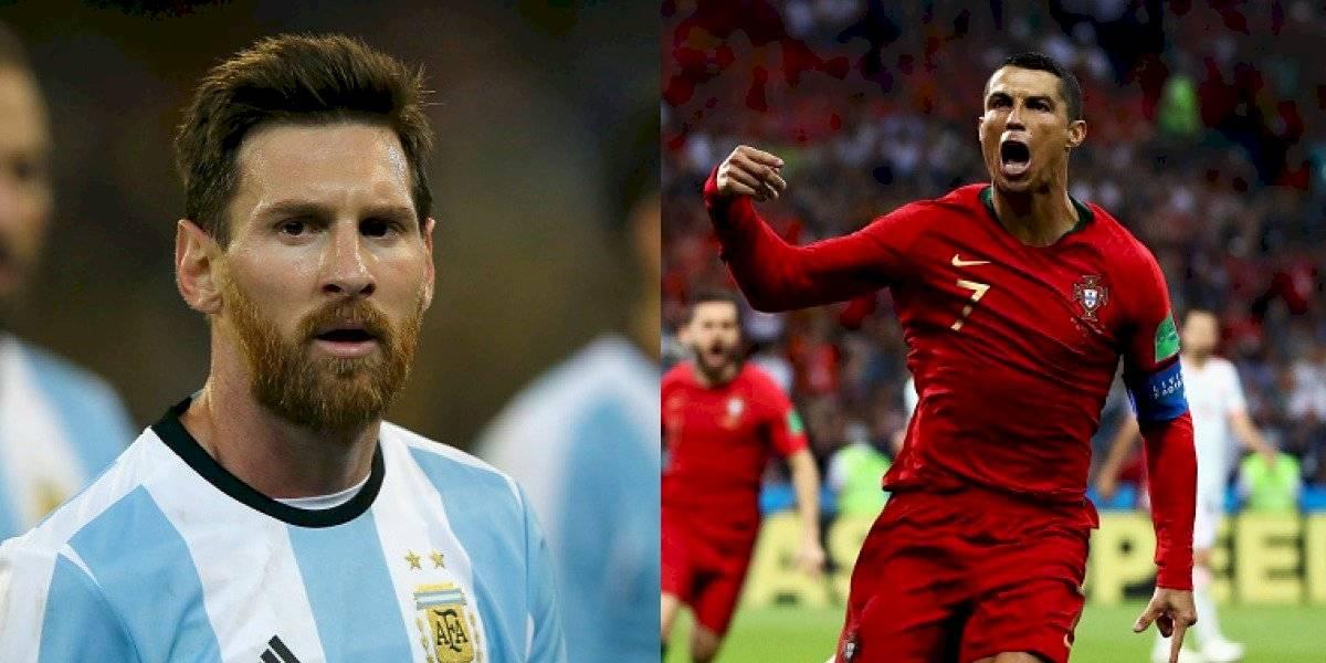 ¿Quién es más capaz de ganar la Copa América? Messi o Cristiano, esto dijo Mourinho