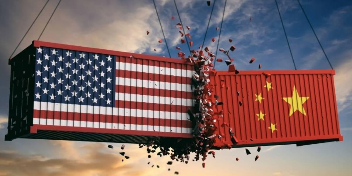 Guerra comercial EU-China oportunidad única de negocios para México