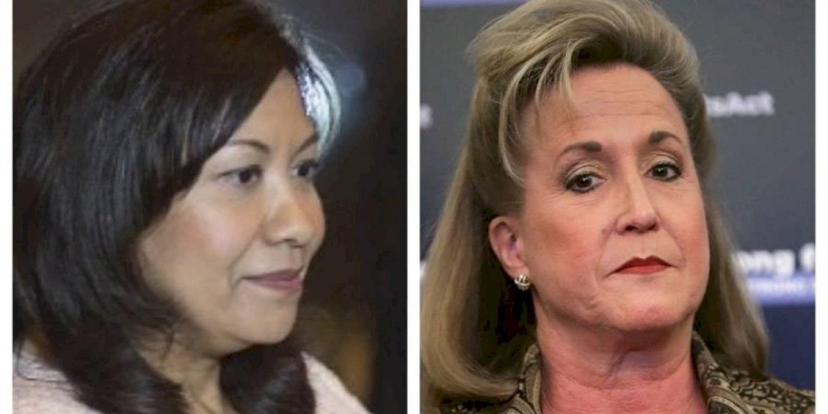 Proyecto de ley impulsado por Norma Torres avanza hacia el Senado