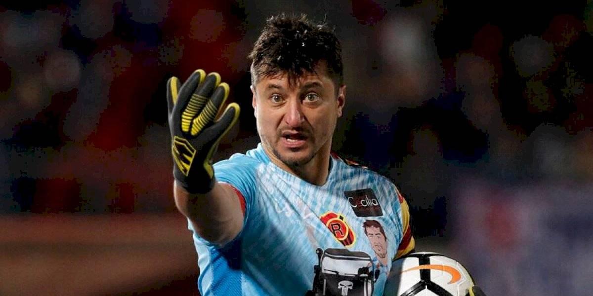 De un loco a otro loco: Nicolás Peric destrozó a Marcelo Bielsa y lo comparó negativamente con Jorge Sampaoli