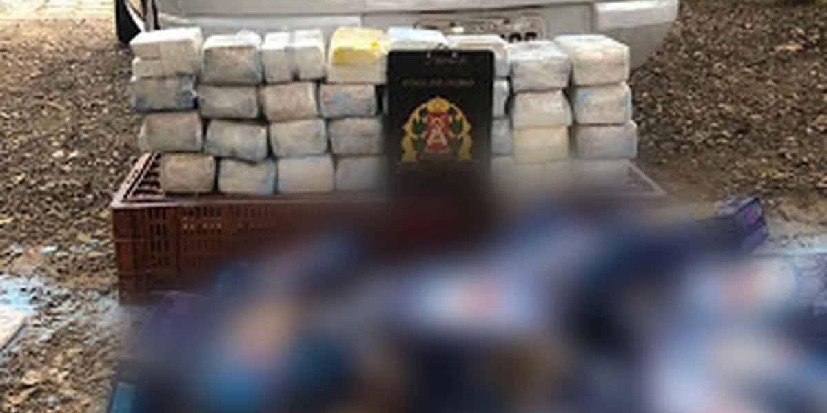 Homem encontra cocaína em sabão em pó comprado em mercado de São Paulo