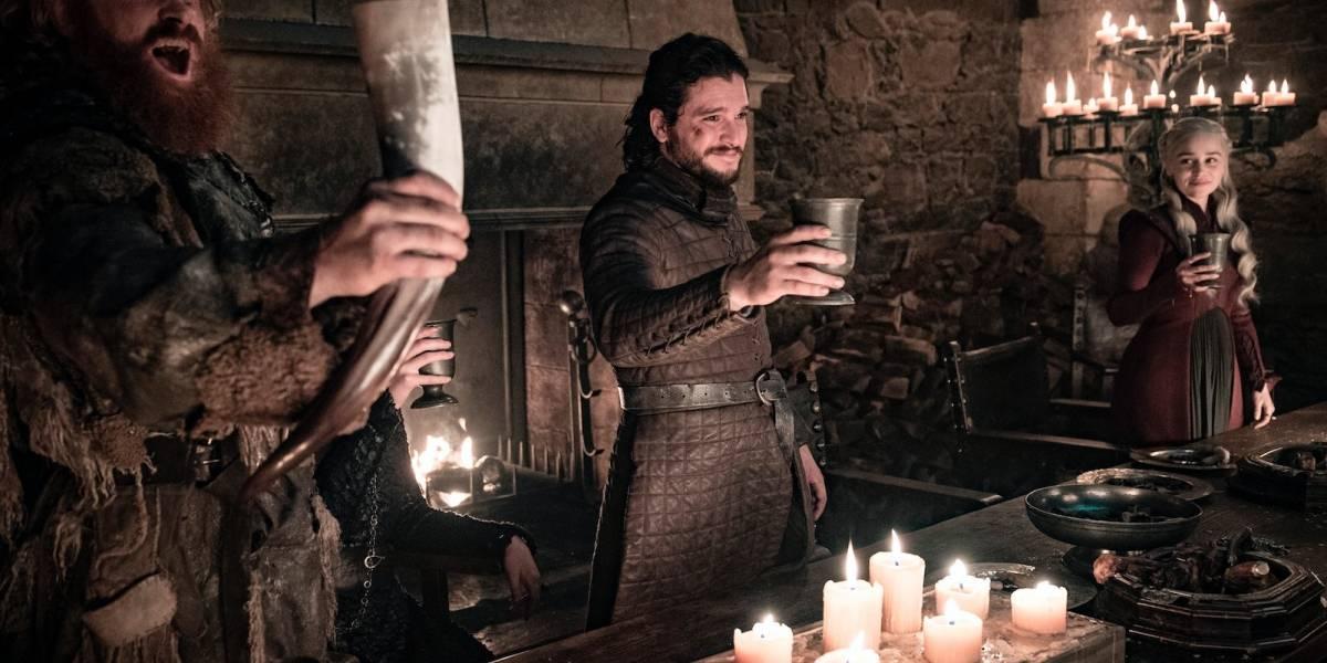 """""""Game of Thrones"""" recibe récord de 32 nominaciones al Emmy"""