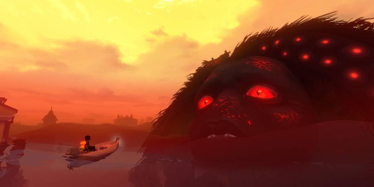 Sea of Solitude es más una experiencia narrativa que un videojuego [FW Labs]