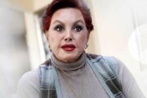 Fallece actriz Sonia Infante a los 75 años
