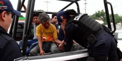 Migrantes en Coahuhila