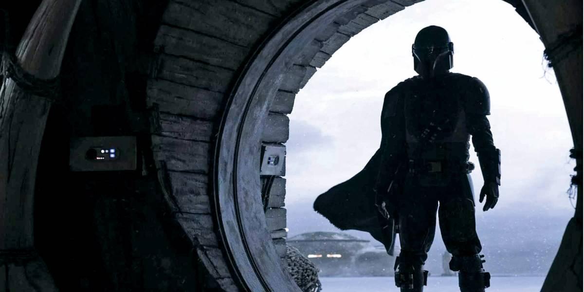 Jon Favreau já trabalha na segunda temporada de 'The Mandalorian', série de TV de 'Star Wars'