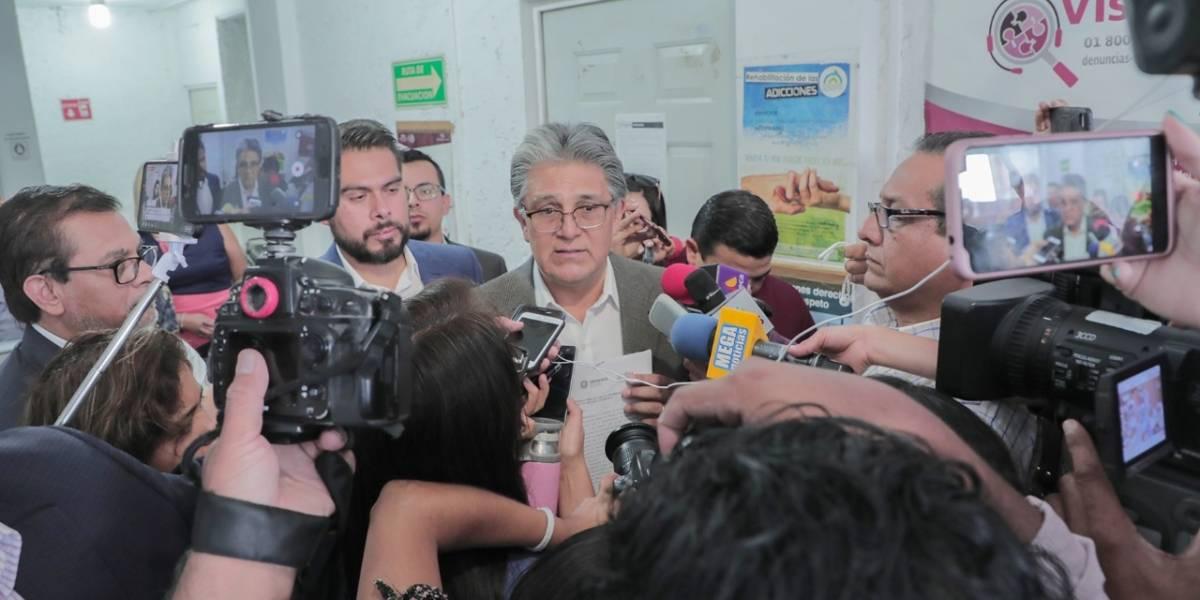 Gobierno de Veracruz denuncia presunto desvío durante la administración de Yunes Linares
