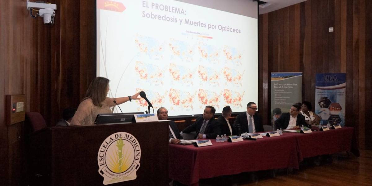 Activa ASSMCA ante alerta por sobredosis de opiáceos