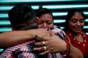 Migrantes Guatelamtecos