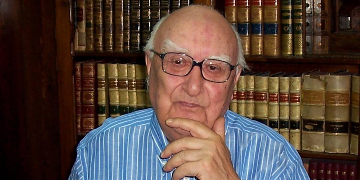 Pouco publicado no Brasil, Andrea Camilleri era dono de uma prosa fácil