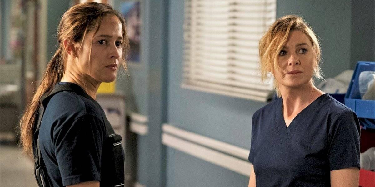Grey's Anatomy e Station 19: Atriz revela o romance que deseja ver na próxima temporada