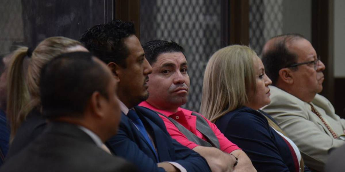 """Alias """"el Taquero"""" es enviado a juicio por el caso """"La Sexta"""""""