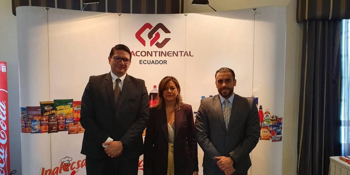 Arca Continental realiza conversatorio de Economía Circular