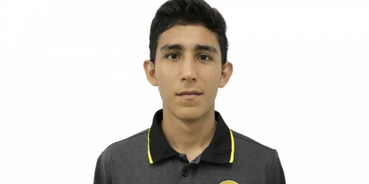 La violencia cobra la vida de futbolista mexicano