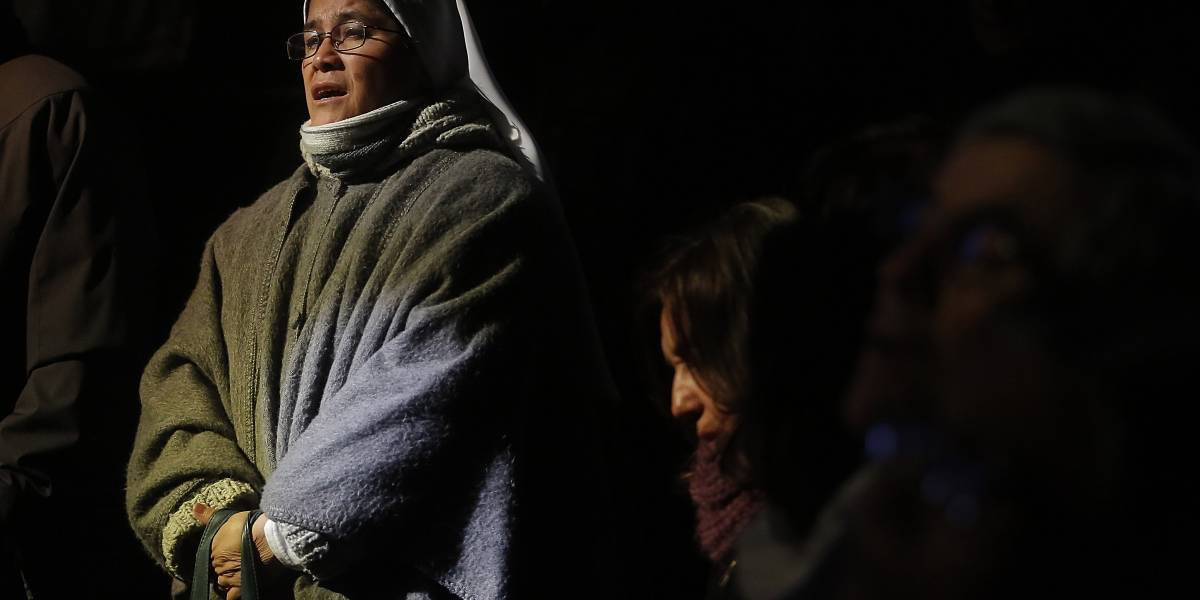 Después de 130 años de historia: monasterio de las Carmelitas de Viña del Mar cierra por falta de religiosas