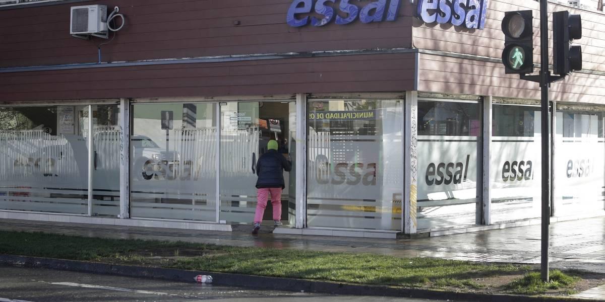 99% de los hogares ya tiene agua potable: Essal anuncia que clientes de Osorno no pagarán boletas durante julio y agosto