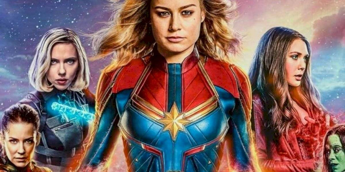 Avengers Endgame: El único Vengador que puede vencer a Thanos sin ayuda