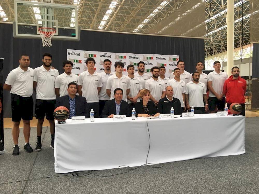 Habrá apoyo para el basquet mexicano. / Sergio Meléndez/Publisport