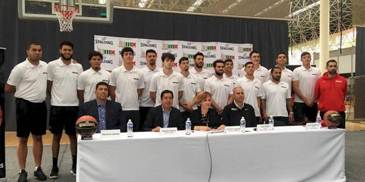 'No sería justo exigir medalla a la selección en JP': Iván Déniz