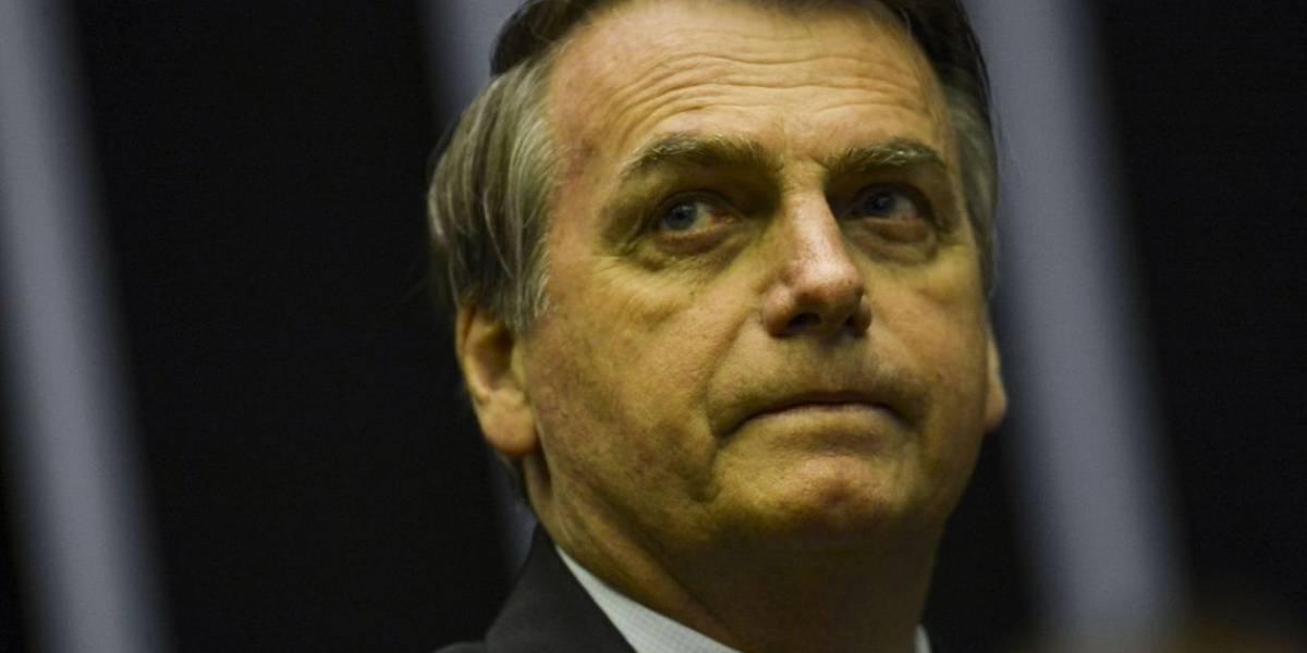 Bolsonaro se reúne com ministro da Cidadania para discutir destino da Ancine