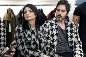 La pareja visitó Guadalajara