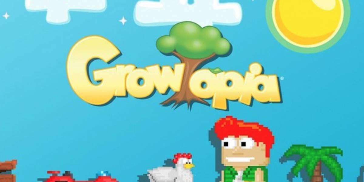 Game Growtopia chega nesta quinta-feira para Playstation 4