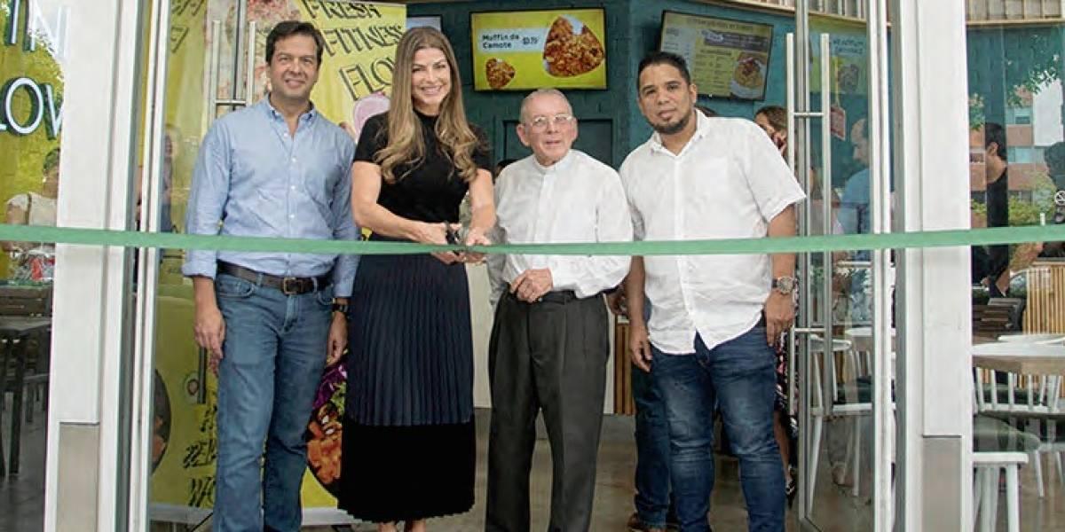SANNA Food, un proyecto de Rosanna Queirolo