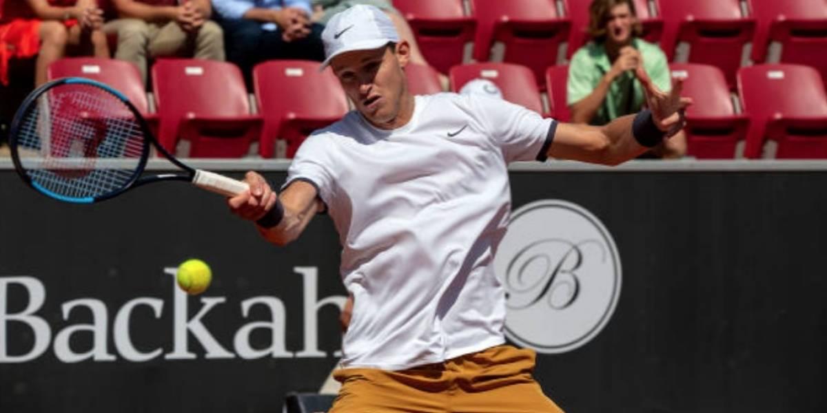 Jarry vs. Chardy, cuartos de final del ATP 250 de Bastad: Día, horario y cómo ver online