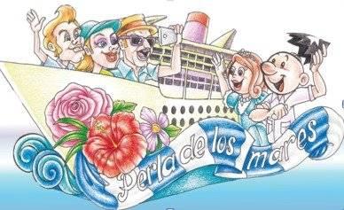 desfile nautico guayaquil