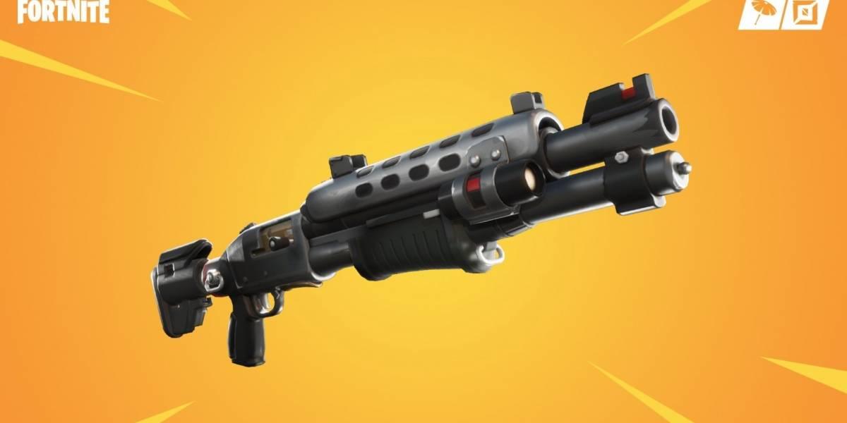 Game Fortnite recebe nova atualização nesta quarta-feira