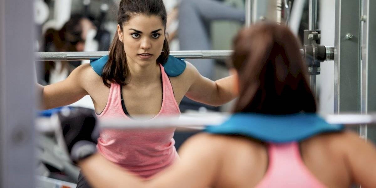El Challenge con el que puedes cambiar drásticamente tu cuerpo