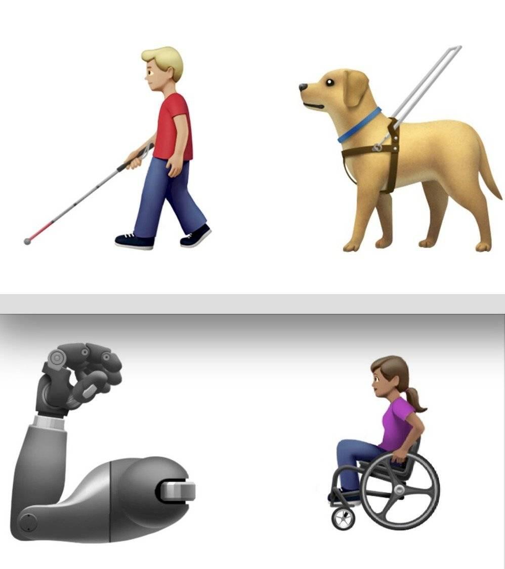 emojis nuevos 2