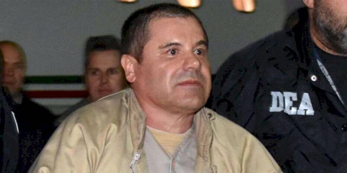 4 hijos del Chapo que siguieron su legado