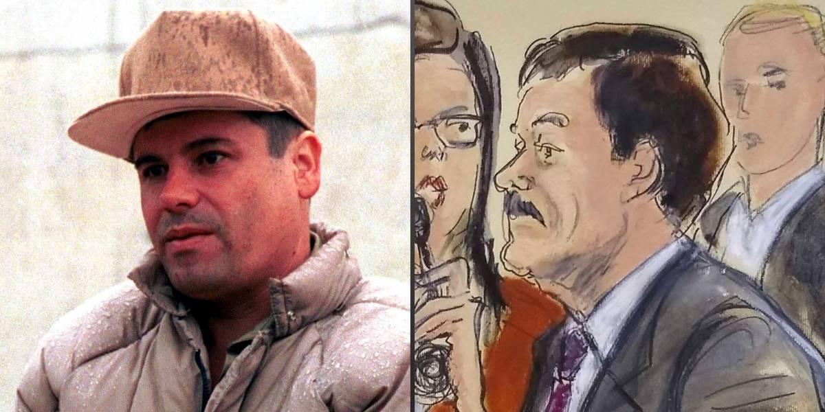 Antes y después del 'Chapo' Guzmán: el fin de un capo