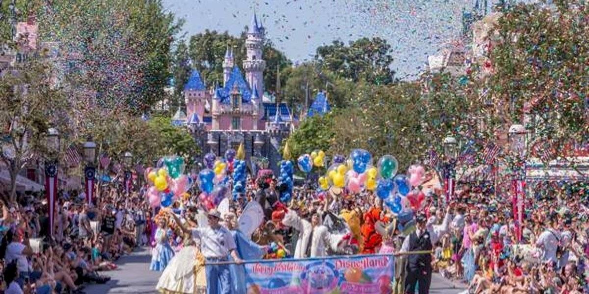 Disneyland Resort celebrará 64 años de magia e innovación