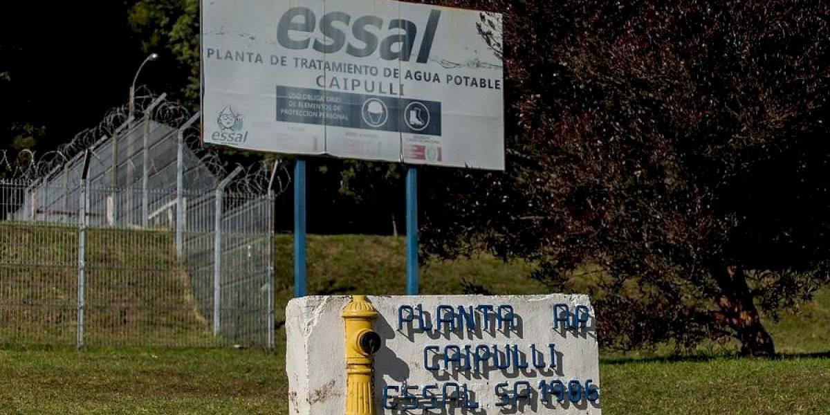 Caso Osorno: presentan proyecto para caducar de manera más rápida concesiones de empresas sanitarias que pongan en riesgo la salud de la población