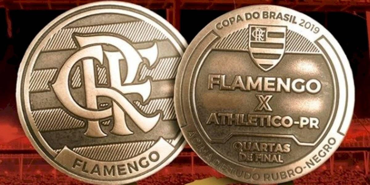 Copa do Brasil 2019: como assistir ao vivo online ao jogo Flamengo x Athletico Paranaense