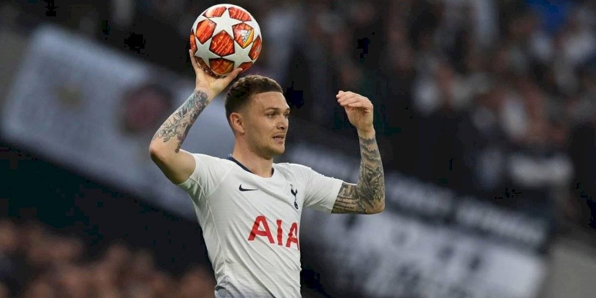 Atlético de Madrid sorprende al contratar a figura del Tottenham