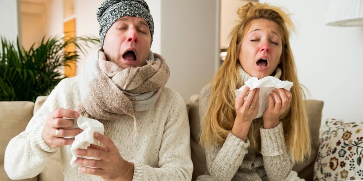 ¡Gracias tecnología! Los aires acondicionados y purificadores pueden proteger tu salud en invierno
