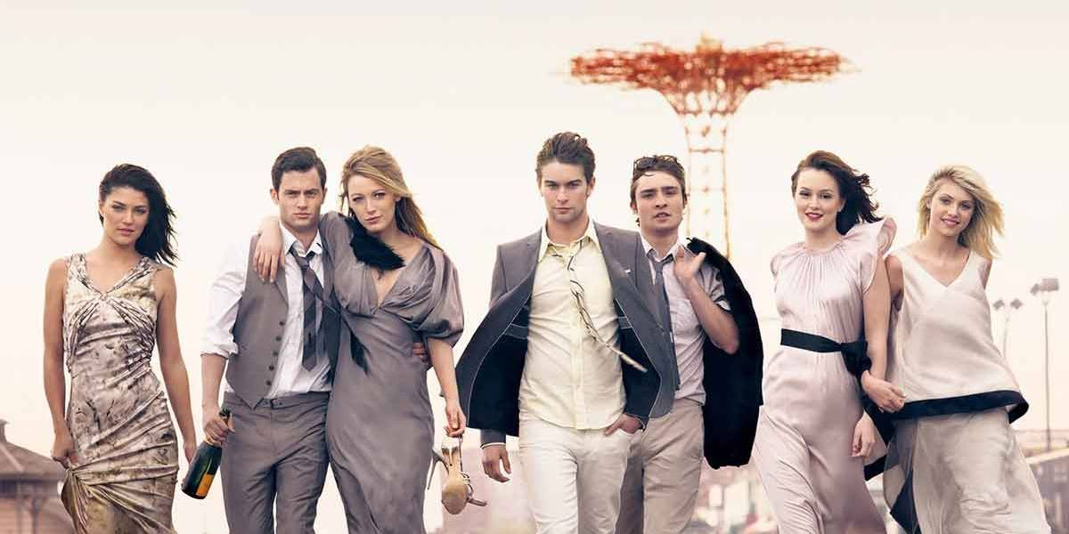 You know you love me! Gossip Girl ganha reboot no streaming HBO Max